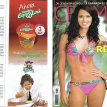 Revista Cromos - JCM Estetica Dental