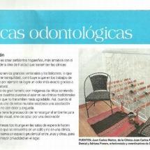 El País - JCM Estetica Dental