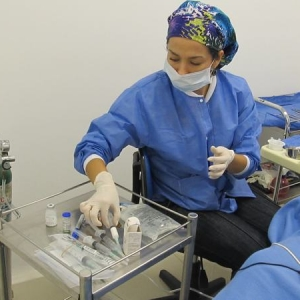 JCM Estetica Dental - Sedacion Odontologica